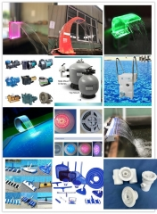 Factory wholesale price full set cleaning and filt...