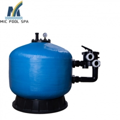 Side mount Factory prices high quality swimming po...