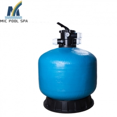 Factory prices high quality swimming pool water pu...