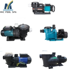 electric Swimming pool Equipment Pool Pumps for sw...